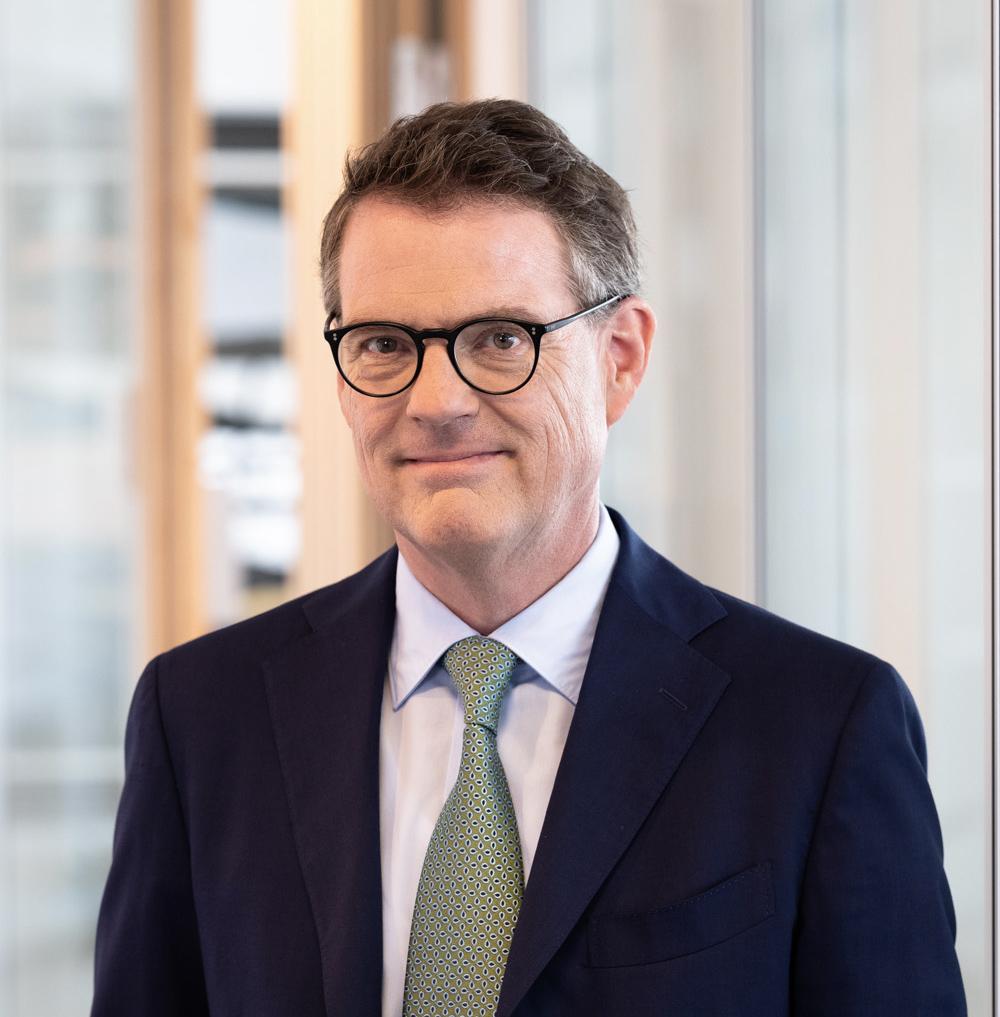 Dr. Christoph Trah